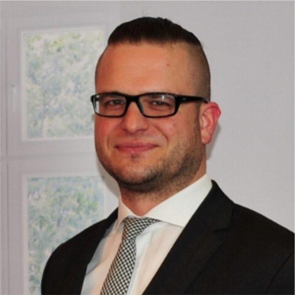 Christian Dressel