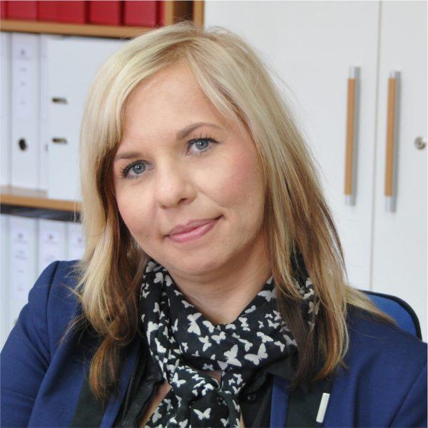 Franziska Schütte1