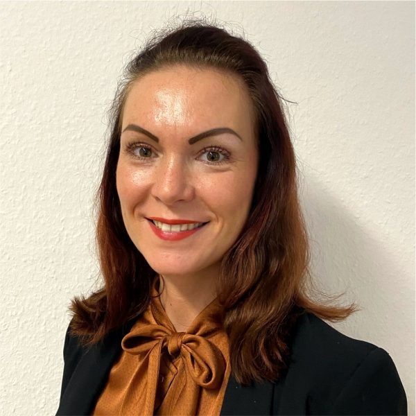 Mareike Brinkmann1